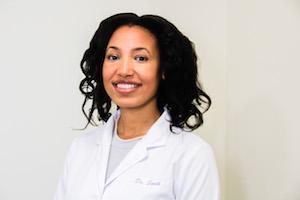 Dr. Kandis Smith